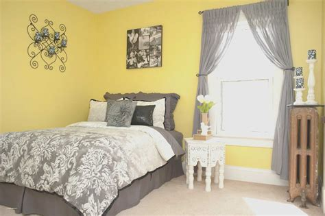 Bedroom Yellow And Blue by Luxury Grey Yellow And Blue Bedroom Inspiration Creative