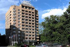 Image Gallery Moscow Hotels