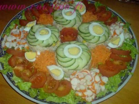 salade compos 233 e couzina fr cuisine du monde