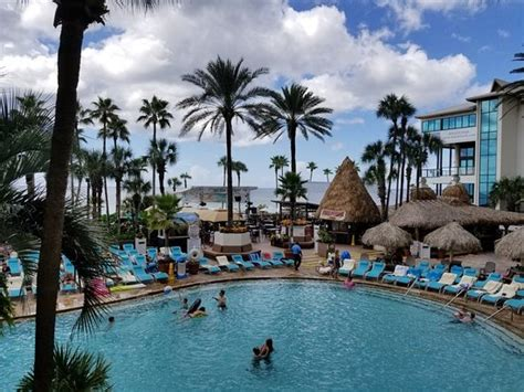 20181001_114553_large.jpg - Picture of Holiday Inn Resort ...