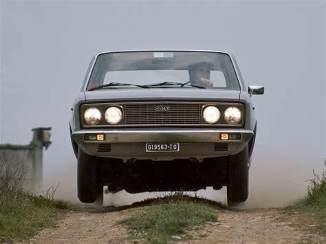 Fiat 132 Diesel 50 Images Hd Car Wallpaper