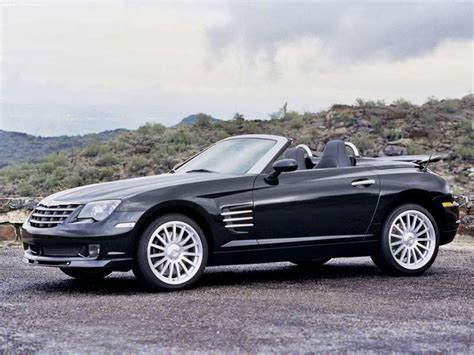 Buy Chrysler Crossfire by Chrysler Crossfire Roadster Picture 13 Reviews News