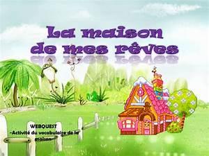 La Maison De Mes Reves : la maison de mes r ves ~ Nature-et-papiers.com Idées de Décoration