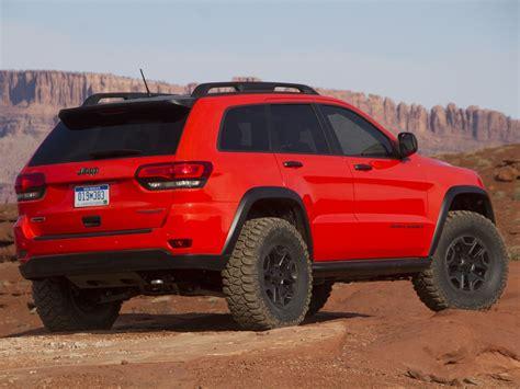 jeep grand cherokee trailhawk off road jeep grand cherokee 2004 trail hawk test vehicle jeep