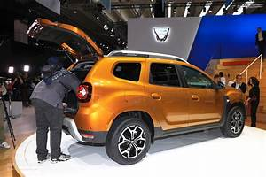 Dimension Duster 2018 : 2018 dacia duster basic infotainment system unveiled hint it 39 s basic autoevolution ~ Medecine-chirurgie-esthetiques.com Avis de Voitures