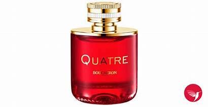 Boucheron Quatre Rouge Parfum Perfume