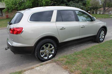 2009 Buick Enclave Cxl, $ 22900