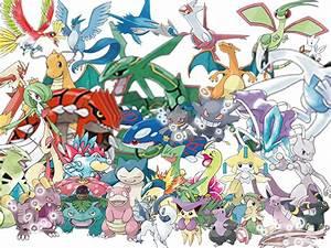 level 100 pokemon