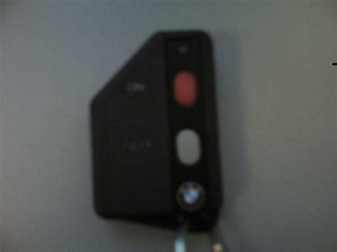 Replacement Alarm Remote