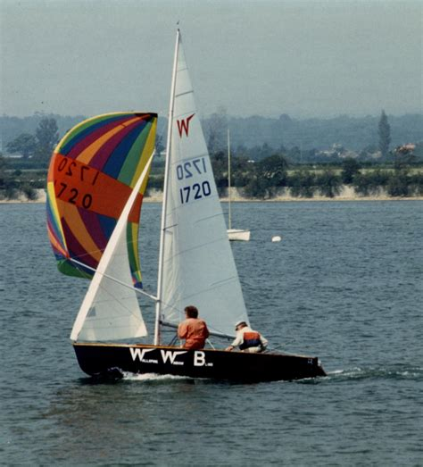 Skiff Zeilboot by Wayfarer Dinghy Wikiwand