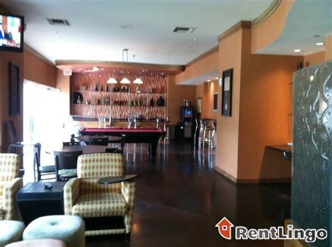 Marquis Lofts At Hermann Park, Houston   (see reviews