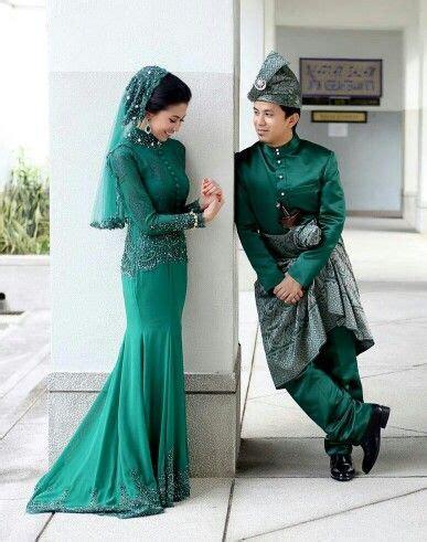 Dress Lita Hijau hijau zamrud wedding dresses wedding dresses wedding