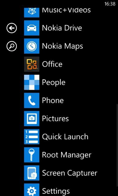 custom rom lumiatrix 7 v4 3 beta for lumia nokia lumia 800