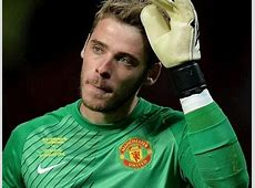 David De Gea Height, Weight, Age, Affairs, Biography & More » StarsUnfolded