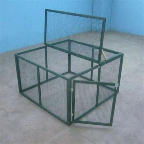 gabbia per galline gabbia in legno per galline e animali da cortile modello g10