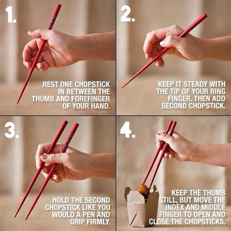 how to use chopsticks how to use chopsticks trusper