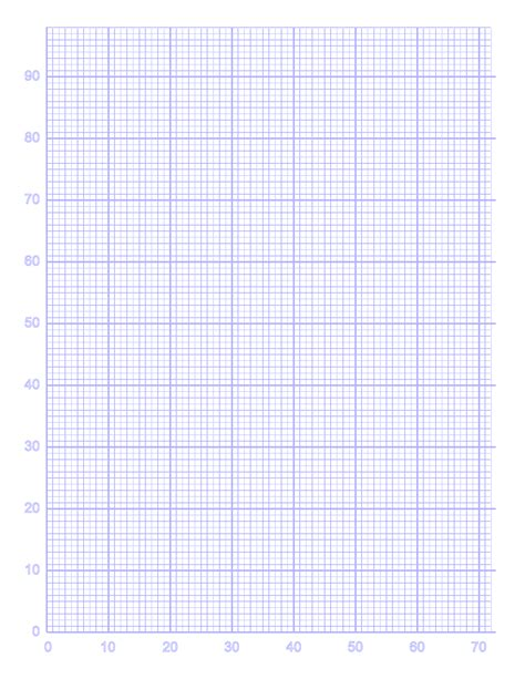 lines   numbered grid paper