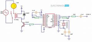Mobile Controlled Home Appliances Without Microcontroller