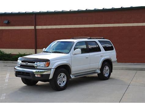 Toyota 4runner For Sale by 2002 Toyota 4runner For Sale By Owner In Philadelphia Pa
