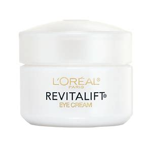 loreal revitalift anti wrinkle firming eye cream