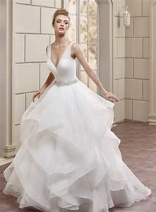 eddy k wedding dresses 2016 collection part i modwedding With eddy k wedding dresses