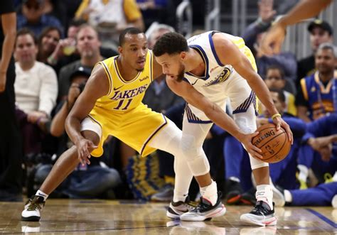 Avery Bradley is done with Lakers, will sign with Heat ...