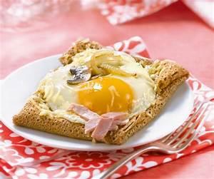 Recette Tartiflette Traditionnelle : recette traditionnelle la galette bretonne ~ Melissatoandfro.com Idées de Décoration