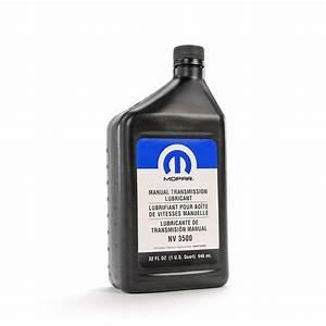 Mopar 4874464ab Manual Transmission Lubricant