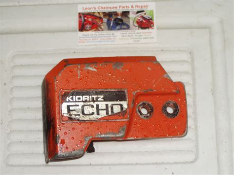 USED Echo CS 451VL Chainsaw Drivecase Cover 433010 03431 U1606