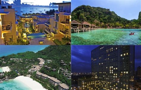 The Most Luxurious And Expensive Hotels And Resorts In The