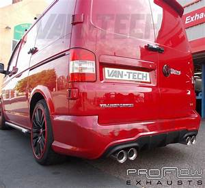Vw T5 Transporter : vw t5 transporter stainless steel custom exhaust back box ~ Jslefanu.com Haus und Dekorationen