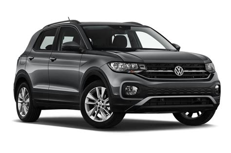 So long and thanks for all the t? Volkswagen T-Cross Lease deals from £173pm | carwow