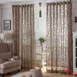 Living Room Curtain Ideas Pinterest Photo