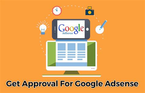 How To Get Quick Approval For Google Adsense