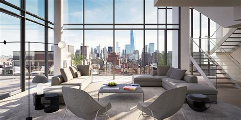 Luxurious Soho Apartment Filled Unique by 565 Broome Soho A Luxurious Lifestyle Condo In The