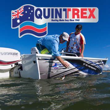 Buy Quintrex Boat by Quintrex Aluminium Boats Jv Marine World