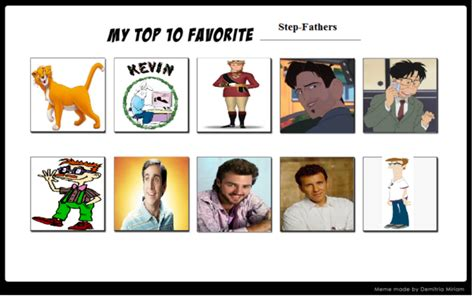 Step Parent Meme - step father meme by featherfilterwand on deviantart