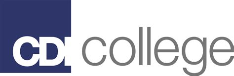 cdi college unveils  imagined  logo