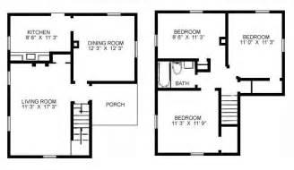 Delightful Bedroom House Floor Plan by 3 Bedroom Floor Plan Buybrinkhomes