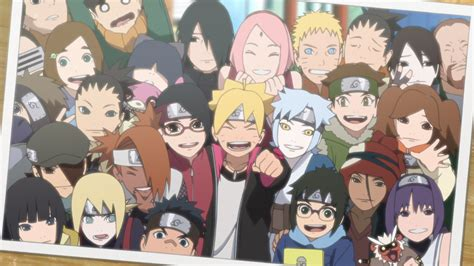 Boruto Club Images Boruto Naruto Next Generations Hd