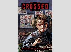 Crossed Badlands #75 Issue