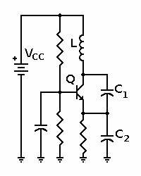 analog colpitts oscillator not oscillating electrical With clapp oscillator