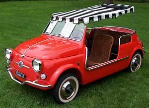 Fiat 500 Jolly : fiat 500 ghia jolly wikiwand ~ Gottalentnigeria.com Avis de Voitures