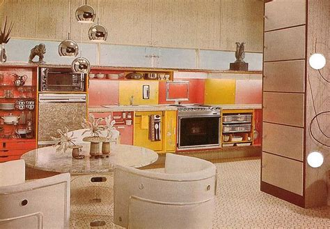 www interior design of kitchen 17 best images about 1970 s decor on 1975