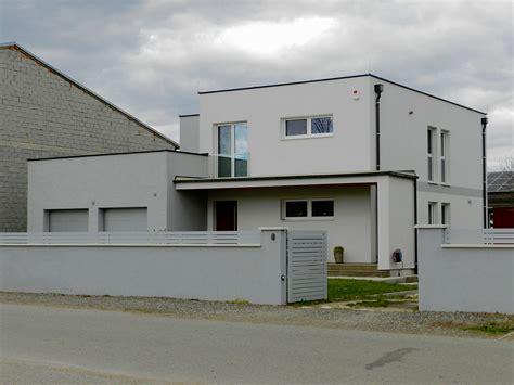 Baumeisterbetrieb Pingitzer Jürgen  Einfamilienhaus Mit