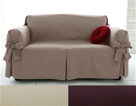 changer housse canapé housse canapé canapés fauteuil