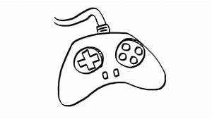 jeannelking.com | How to draw a Good Enough video game ...