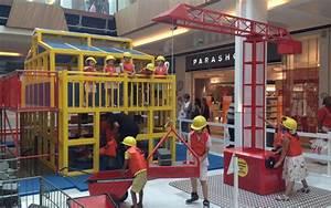 Centre Commercial Velizy 2 Horaire : v lizy 2 accueille le chantier des enfants le parisien ~ Dailycaller-alerts.com Idées de Décoration