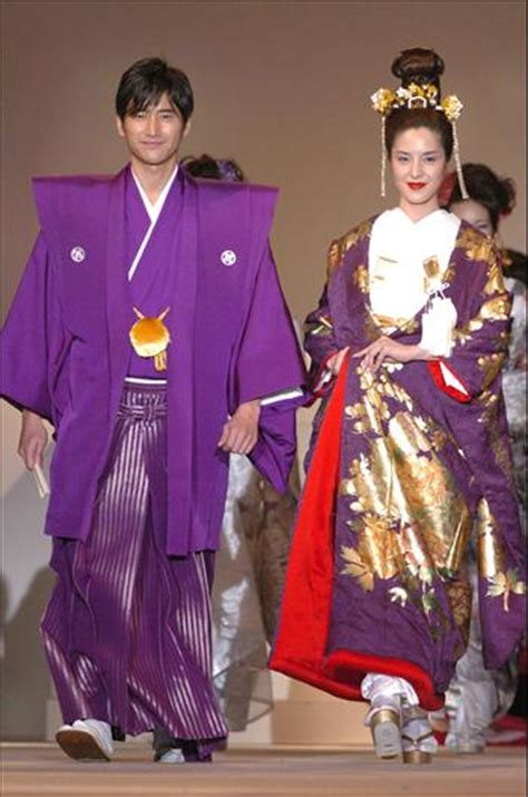 Traditional Japanese Wedding Dress by Japanese Traditional Wedding Dress Designs