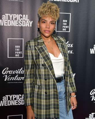 Central Park Replaces Kristen Bell With Emmy Raver-Lampman